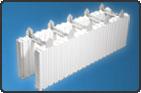 بلوک دیواری با عرض متغیر