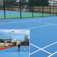 Flexipave Multi Purpose Sports Surface system Brochure